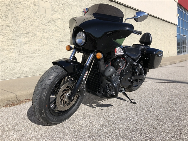 2016 Indian Scout Sixty at Indian Motorcycle of Northern Kentucky