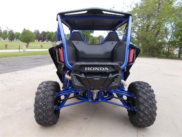 2021 Honda Talon 1000R FOX Live Valve | Nishna Valley Cycle