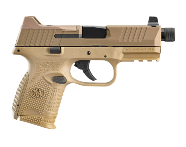 2021 FN FN 509 at Harsh Outdoors, Eaton, CO 80615