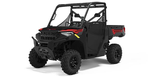 2022 Polaris Ranger 1000 Premium at Sky Powersports Port Richey