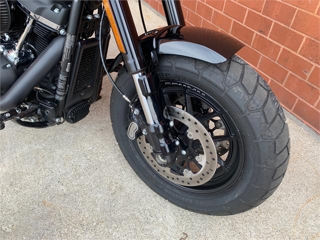 2018 Harley-Davidson Softail Fat Bob at Arsenal Harley-Davidson