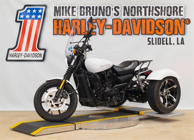 2015 Harley-Davidson Street 500 at Mike Bruno's Northshore Harley-Davidson
