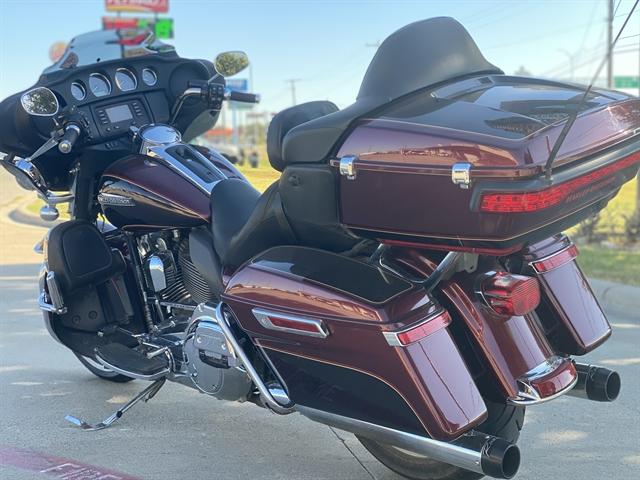 2014 Harley-Davidson Electra Glide Ultra Classic at Harley-Davidson of Waco