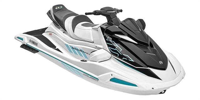 2022 Yamaha WaveRunner VX Cruiser at Friendly Powersports Baton Rouge