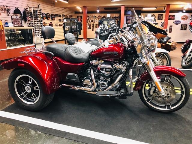 2017 Harley-Davidson Trike Freewheeler at Holeshot Harley-Davidson