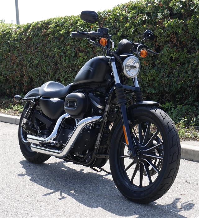 2015 Harley-Davidson Sportster Iron 883 at Ventura Harley-Davidson