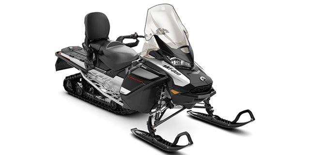 2022 Ski-Doo Expedition Sport 600 ACE at Riderz