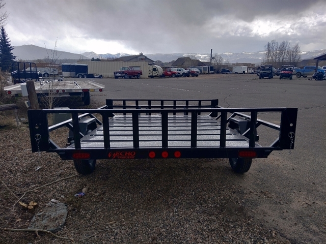 2021 VOYAGER TRAILERS ECHO WIDE 2 PLACE at Power World Sports, Granby, CO 80446