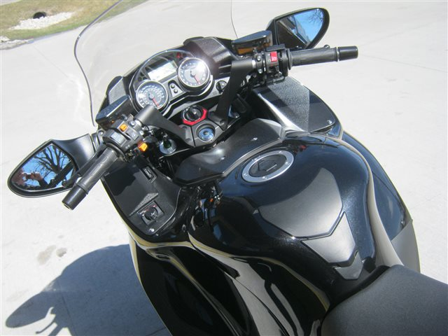 2015 Kawasaki ZG1400 ABS Concours 14 at Brenny's Motorcycle Clinic, Bettendorf, IA 52722