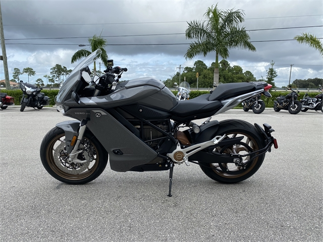 2021 Zero SRS ZF144 at Fort Myers