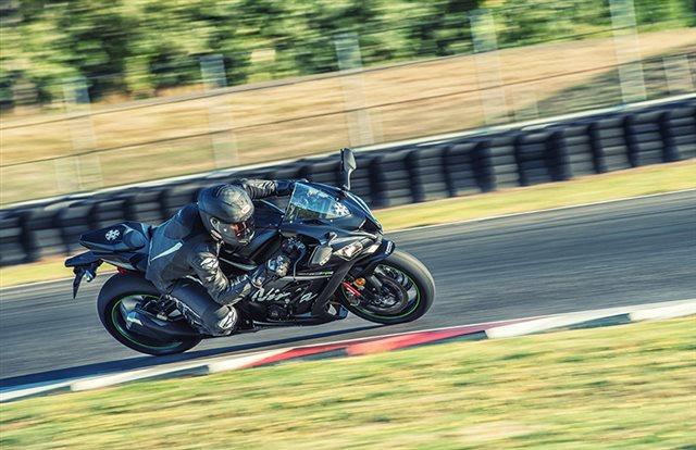 2017 Kawasaki Ninja ZX-10RR Base at Got Gear Motorsports