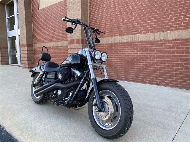 2009 Harley-Davidson FXDF at Harley-Davidson of Macon