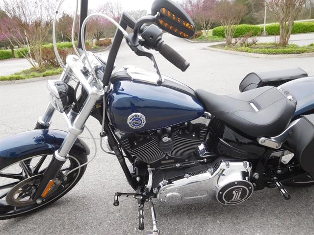 2013 Harley-Davidson Softail Breakout at Bumpus H-D of Murfreesboro