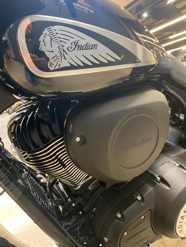2021 Indian Chieftain Chieftain at Sloans Motorcycle ATV, Murfreesboro, TN, 37129