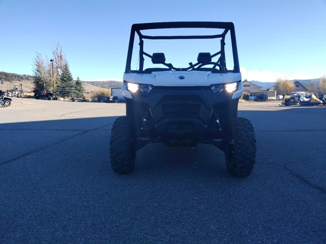 2020 Can-Am Defender PRO DPS HD10 at Power World Sports, Granby, CO 80446