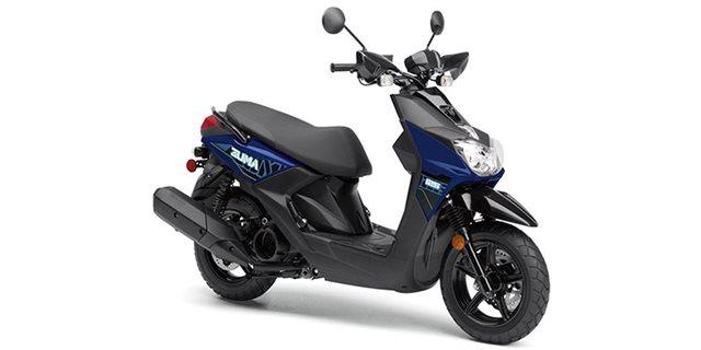 2021 Yamaha Zuma 125 at Extreme Powersports Inc