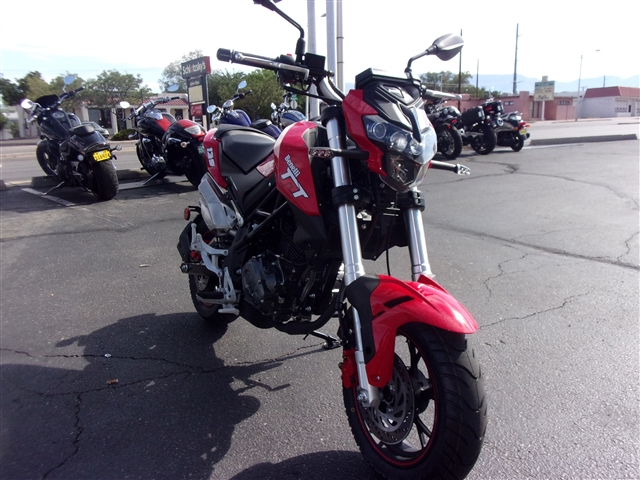 2019 Benelli TNT 135 at Bobby J's Yamaha, Albuquerque, NM 87110