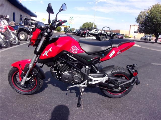 2019 Benelli TNT 135 at Bobby J's Yamaha, Albuquerque, NM 87110