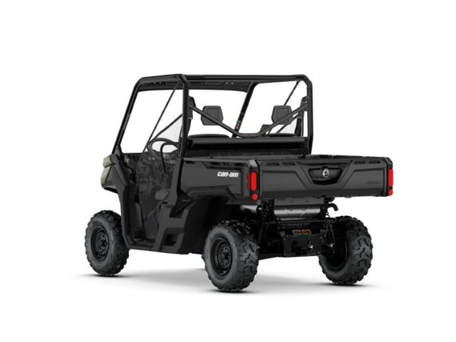 2019 Can-Am Defender DPS HD5 DPS HD5 at Campers RV Center, Shreveport, LA 71129