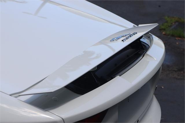 2017 JAGUAR F-TYPE R AWD at Star City Motor Sports
