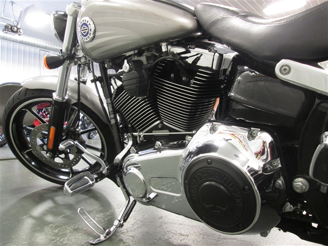 2016 Harley-Davidson Softail Breakout at Hunter's Moon Harley-Davidson®, Lafayette, IN 47905