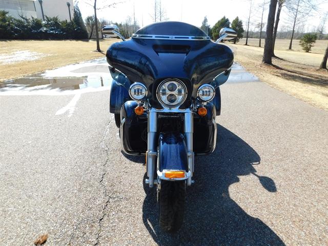 2016 Harley-Davidson Trike Tri Glide Ultra at Bumpus H-D of Collierville