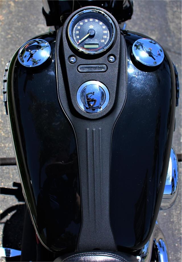 2015 Harley-Davidson Dyna Street Bob at Quaid Harley-Davidson, Loma Linda, CA 92354