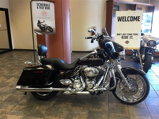 2011 Harley-Davidson Street Glide Base at Bud's Harley-Davidson, Evansville, IN 47715