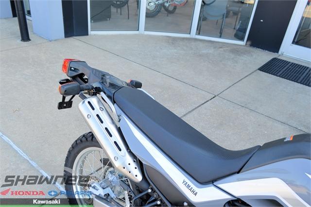 2021 Yamaha XT 250 at Shawnee Honda Polaris Kawasaki