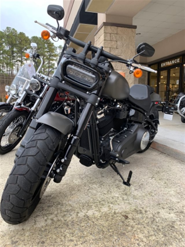 2018 Harley-Davidson Softail Fat Bob 114 at Riders Harley-Davidson®, Trussville, AL 35173