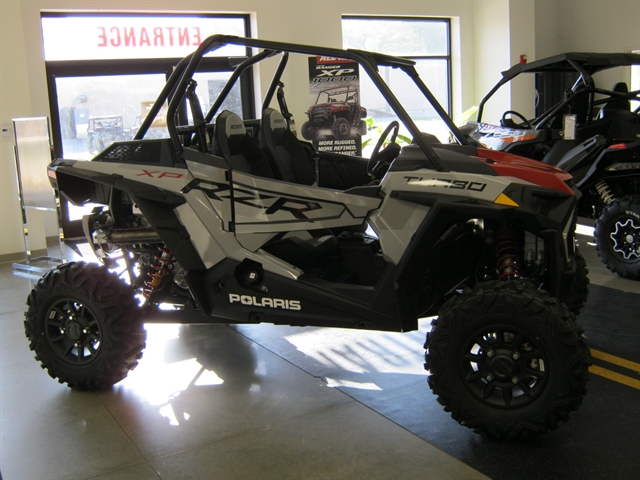 2021 Polaris RZR XP Turbo Base at Brenny's Motorcycle Clinic, Bettendorf, IA 52722