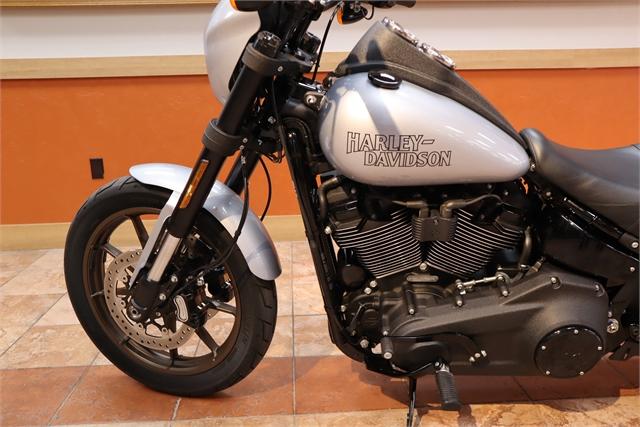 2020 Harley-Davidson Softail Low Rider S at 1st Capital Harley-Davidson