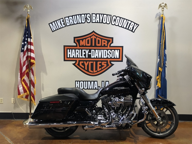 2014 Harley-Davidson Street Glide Special at Mike Bruno's Bayou Country Harley-Davidson