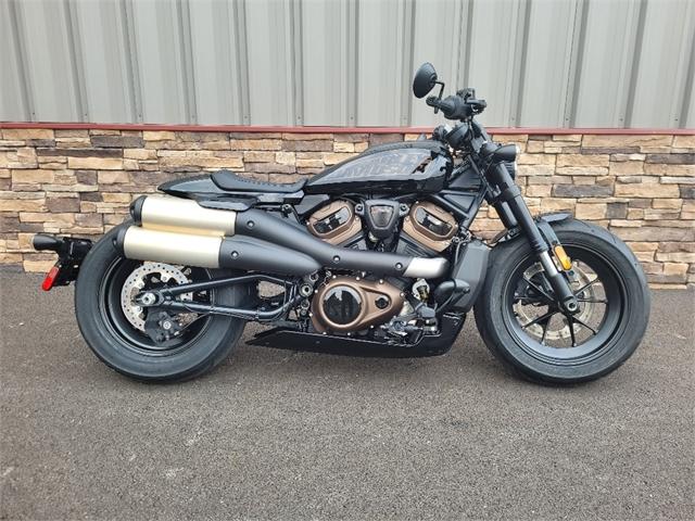 2021 Harley-Davidson Sportster S at RG's Almost Heaven Harley-Davidson, Nutter Fort, WV 26301