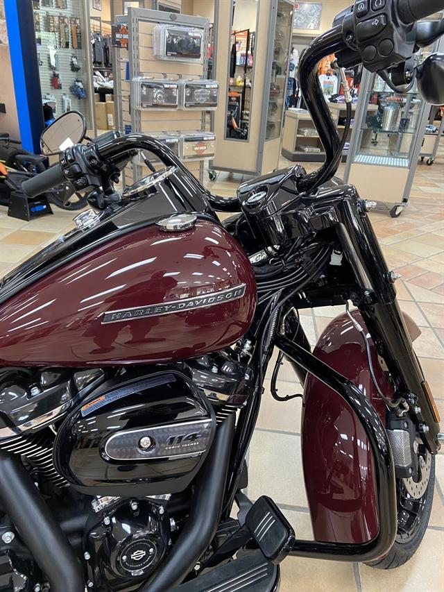 2020 Harley-Davidson Touring Road King Special at MineShaft Harley-Davidson