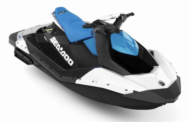 2020 Sea-Doo Spark 2-Up Rotax 900 ACE at Lynnwood Motoplex, Lynnwood, WA 98037