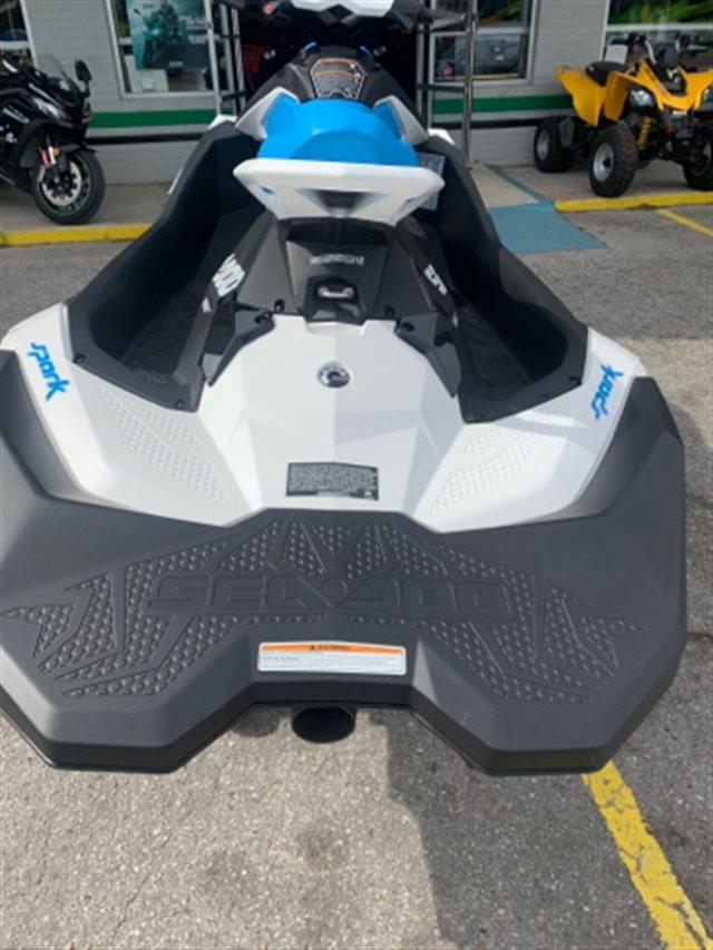 2019 SEA-DOO SPARK 3UP HO at Jacksonville Powersports, Jacksonville, FL 32225