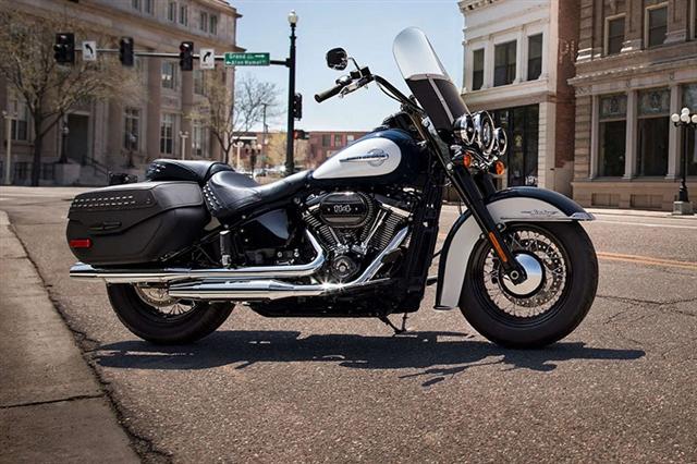 2019 Harley-Davidson Softail Heritage Classic at Harley-Davidson of Macon