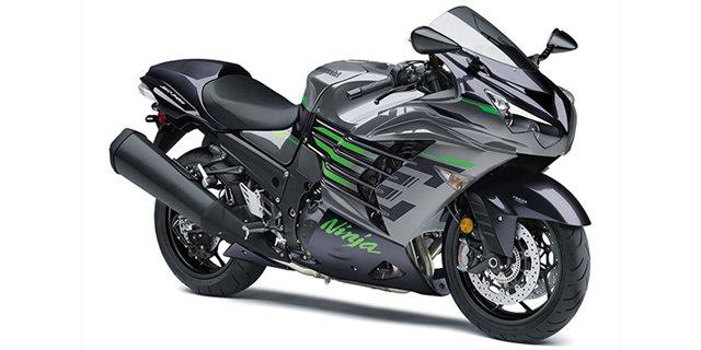 2021 Kawasaki Ninja ZX-14R ABS at Ehlerding Motorsports