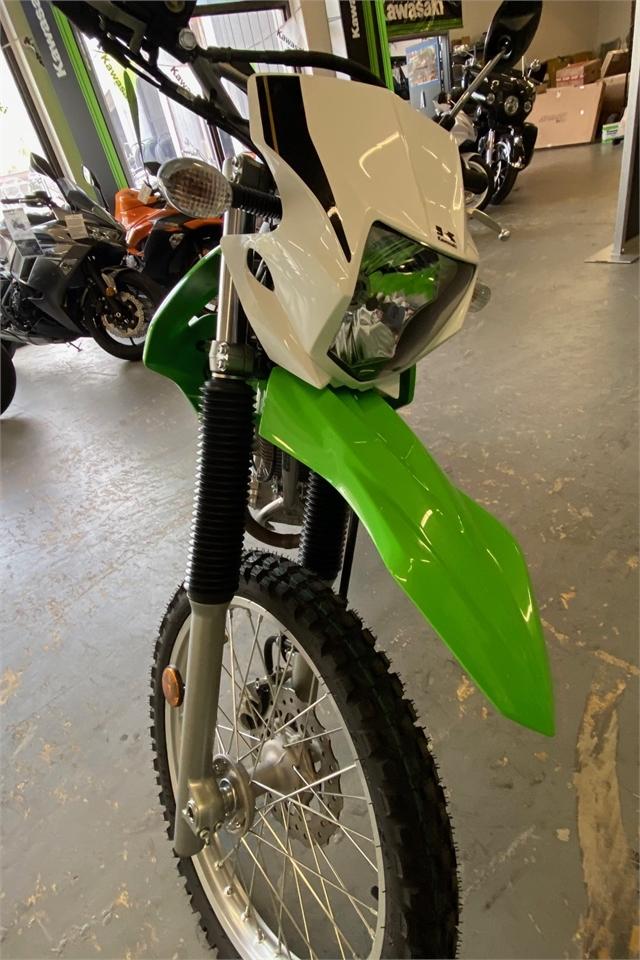 2021 Kawasaki KLX 230 ABS at Shreveport Cycles