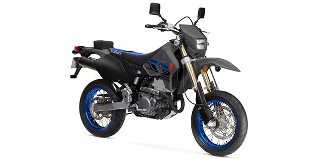 2021 Suzuki DR-Z 400SM Base at Sun Sports Cycle & Watercraft, Inc.