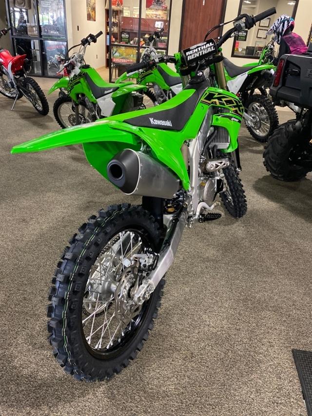 2021 Kawasaki KX 250 at Dale's Fun Center, Victoria, TX 77904