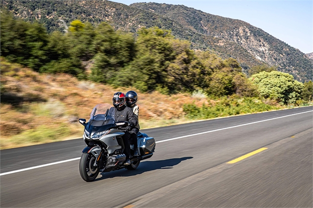 2021 Honda Gold Wing Tour Airbag Automatic DCT at G&C Honda of Shreveport