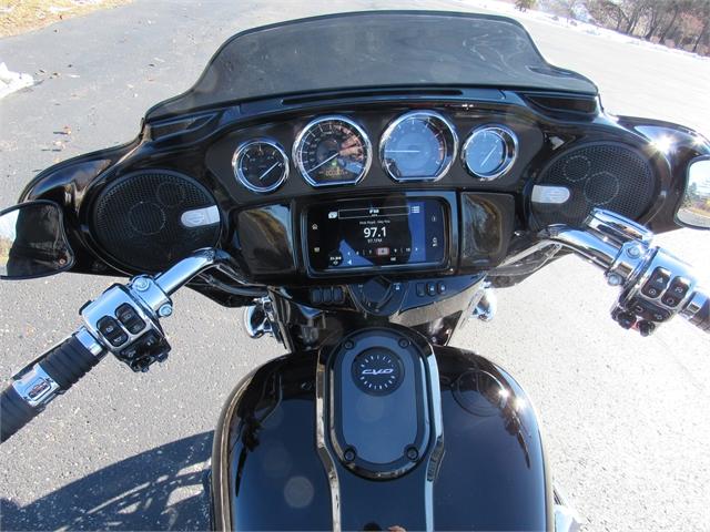 2021 Harley-Davidson Touring FLHXSE CVO Street Glide at Conrad's Harley-Davidson