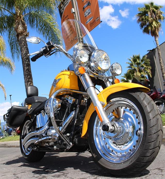 2011 Harley-Davidson Softail Fat Boy at Quaid Harley-Davidson, Loma Linda, CA 92354