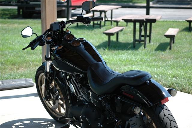 2016 Harley-Davidson S-Series Low Rider at Outlaw Harley-Davidson