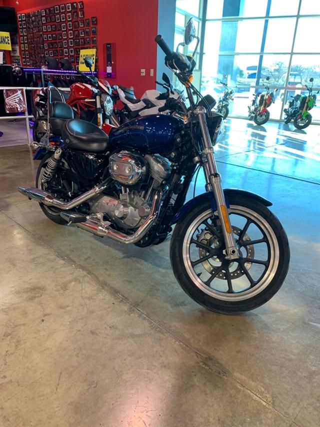 2016 Harley-Davidson Sportster SuperLow at Kent Powersports of Austin, Kyle, TX 78640
