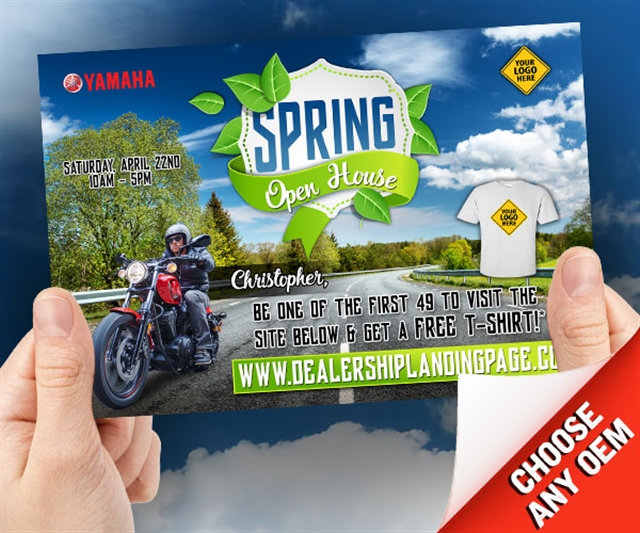 2018 SPRING Spring Open House Powersports at PSM Marketing - Peachtree City, GA 30269
