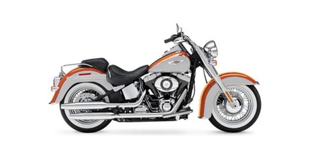 2014 Harley-Davidson Softail Deluxe at Williams Harley-Davidson