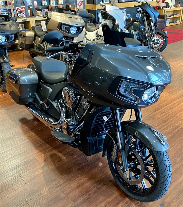 2020 Indian Challenger Base at Shreveport Cycles